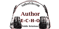 Author Echo Public Relations